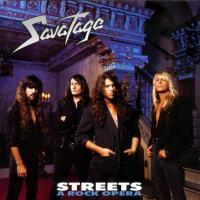 Savatage-Streets: A Rock Opera