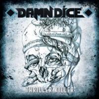 Damn Dice-Thriller Killer