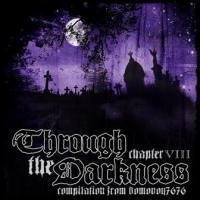 Various Artists-Through the Darkness Pt. VIII (Reissue)