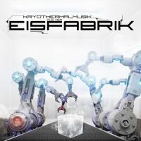 Eisfabrik-Kryothermalmusik Aus Der Eisfabrik