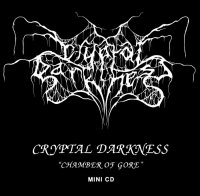 Cryptal Darkness-Chamber of Gore