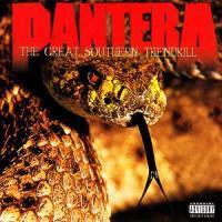 Pantera-The Great Southern Trendkill (US original edition)
