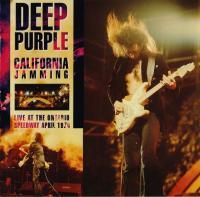 Deep Purple-California Jamming (Live 1974) (1996 EU)
