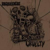 Incinerator-Concept Of Cruelty
