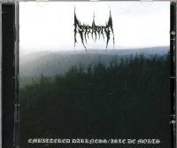 Striborg-Embittered Darkness / Isle De Morts (Compilation)
