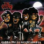 Evil Offering-Massacre en Antofagasta