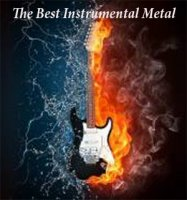 VA-The Best Instrumental Metal - vol.33