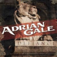 Adrian Gale-Defiance