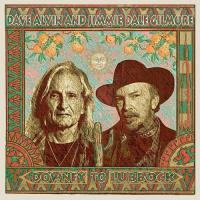 Dave Alvin And Jimmie Dale Gilmore-Downey To Lubbock