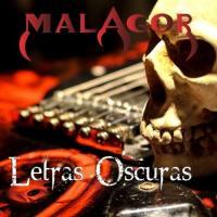 Malagor-Letras Oscuras