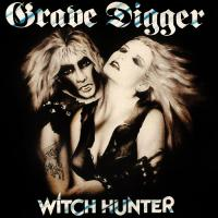 Grave Digger-Witch Hunter