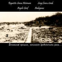 Requisitio Sensus Aeternum & Songs From A Tomb & Angelic Grief & Ambiguous-Вспоминая Прошлое, Начинают Кровоточить Раны... (Split)