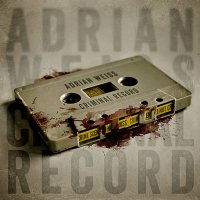 Adrian Weiss-Criminal Record