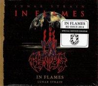 In Flames-Lunar Strain (Rе-Issuе 2014)