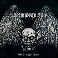 Second To Sun-We Are Not Alone