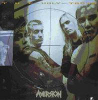 Aversion - The Ugly Truth (US nimbus press '90) flac cd cover flac