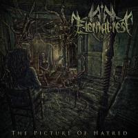 Eternal Rest-The Picture of Hatred