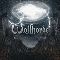 Wolfhorde-Towards the Gate of North