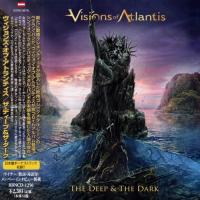 Visions Of Atlantis-The Deep & The Dark [Japanese Edition]