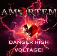 Amortem-Danger High Voltage