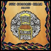 Sun Colored Chair-Seated