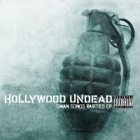 Hollywood Undead-Swan Songs Rarities