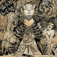 Black Wizzard-New Waste