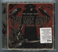 One Man Army and the Undead Quartet-The Dark Epic