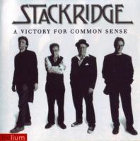 Stackridge-A Victory For Common Sense