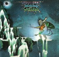 Uriah Heep - Demons And Wizards (2005 Expanded Deluxe Edition) flac cd cover flac
