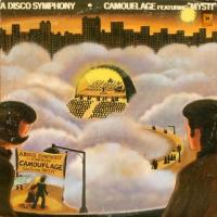 Camouflage-A Disco Symphony