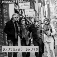 Brothers Brown-Dusty Road