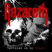 Nazareth - Tattooed on My Brain mp3