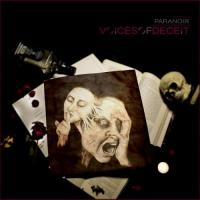 Paranoir-Voices Of Deceit