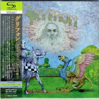 Gryphon-Reinvention (Japanese Edition)