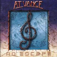 At Vance-No Escape (Braziled Edition)