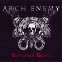Arch Enemy-Revolution Begins