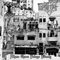 Death Is Painless / Zulmet-Where Chaos Brings Liberty (Split)