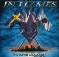 In Flames-The Tokyo Showdown (Live In Japan 2000 / 2CD Mexico Ed.)