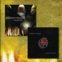 Theatre of Tragedy-Inperspective/A Rose For the Dead (US press)