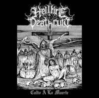 Hellfire Deathcult-Culto A La Muerte