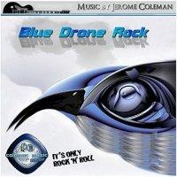 Jerome Coleman-Blue Drone Rock