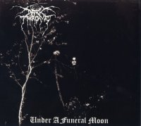 Darkthrone-Under A Funeral Moon [Re-Issue 2003]