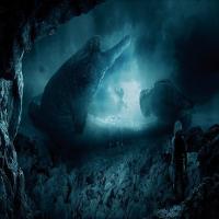 Archean Nights-Lost Beyond Horizons Of Reionization