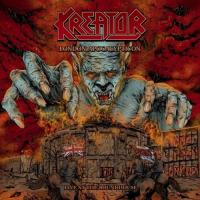Kreator-London Apocalypticon - Live At The Roundhouse