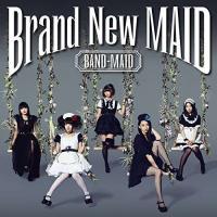 Band-Maid-Brand New MAID
