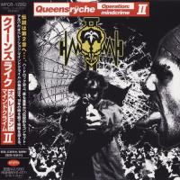 Queensryche-Operation: Mindcrime II (Japanese Edition)