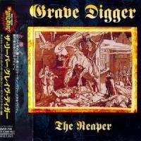 Grave Digger-The Reaper (Japan)