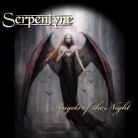 Serpentyne-Angels Of The Night