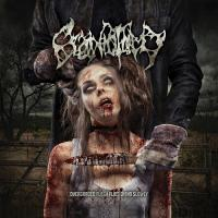 Craniotomy-Overgorged Flesh Flies Dying Slowly